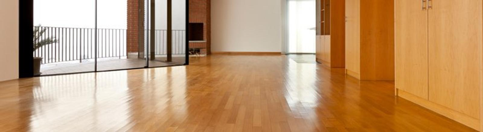 Timber Floor Maintenance